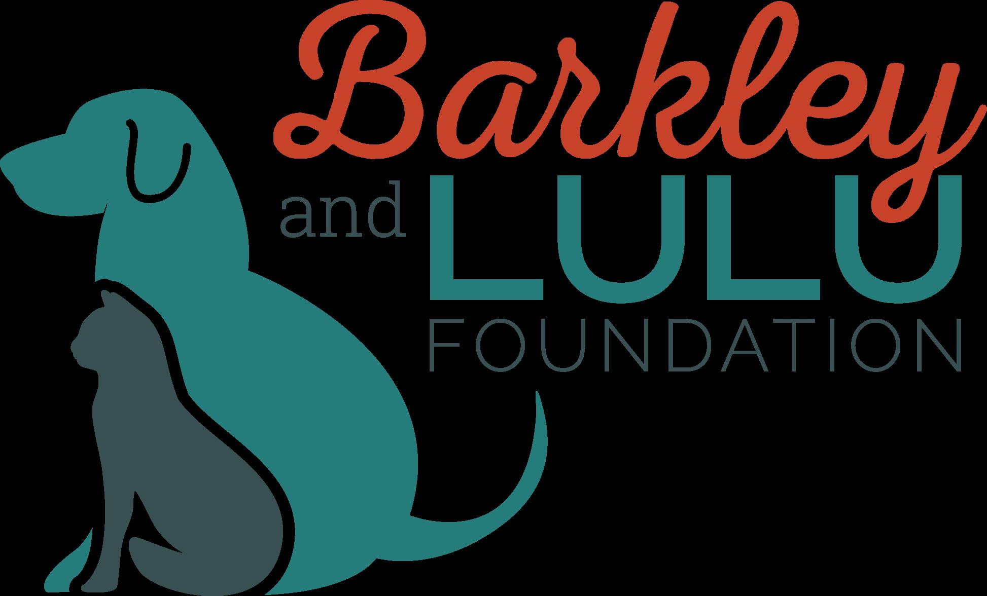Barkley and LuLu